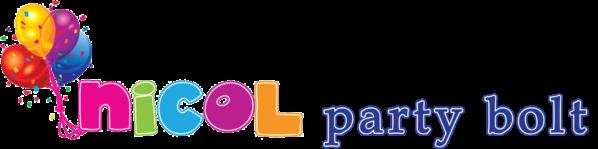 Nicol Party Bolt