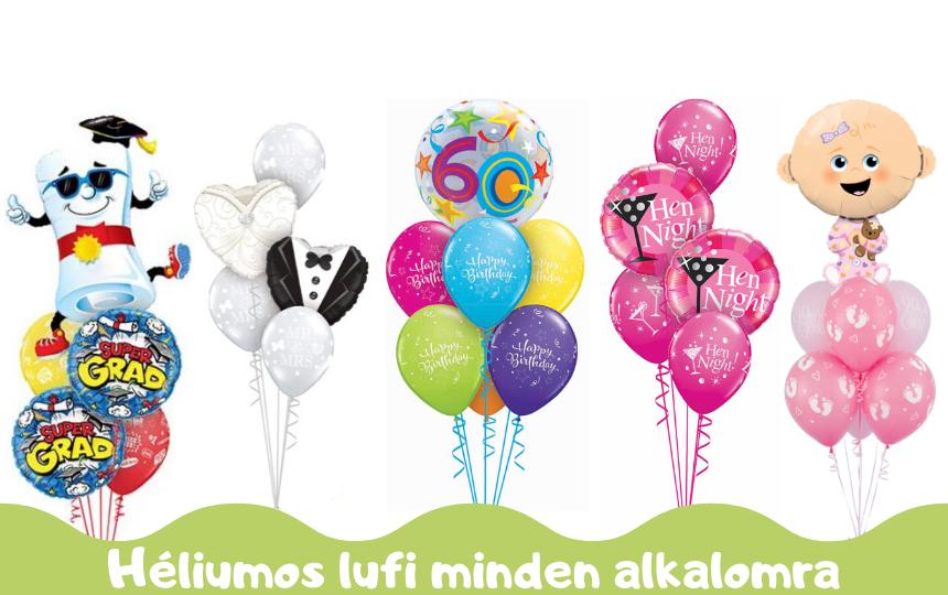 heliumos lufi