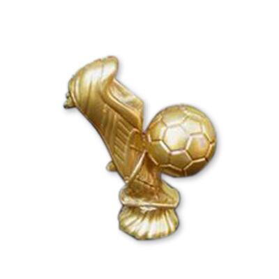Arany focis gyertya