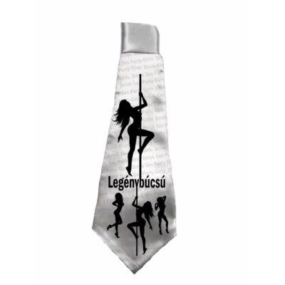 Csajos legénybúcsú nyakkendő