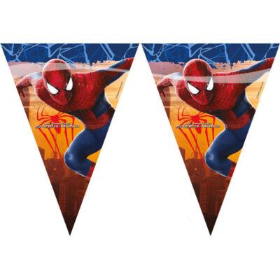Pókember zászlófüzér