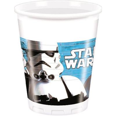 Star wars pohár
