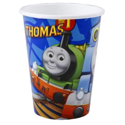 Thomas és barátai party pohár