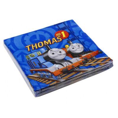 Thomas és barátai party szalvéta
