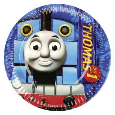 Thomas és barátai party tányér