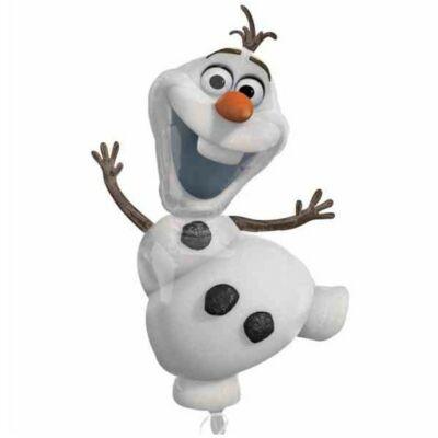 Olaf héliumos lufi
