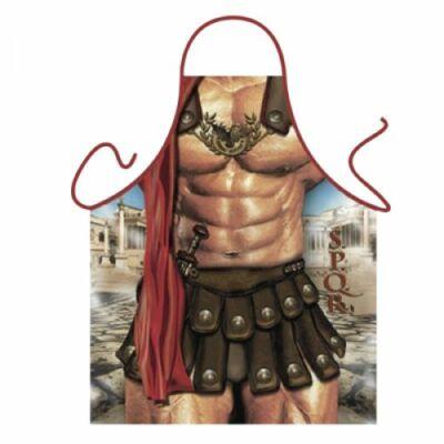 Legénybúcsú kötény római