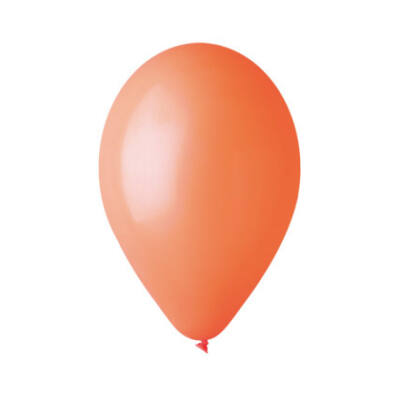 Narancs lufi 28 cm
