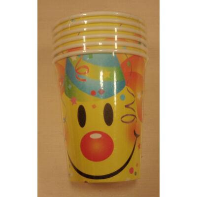 Smile pohár