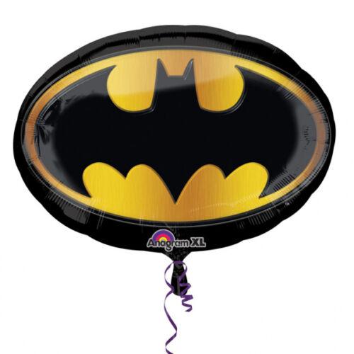 Batman jeles héliumos lufi