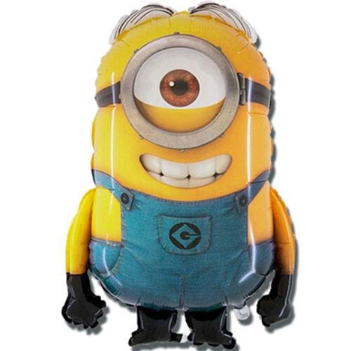 "Minion héliumos lufi ""Stuart"""