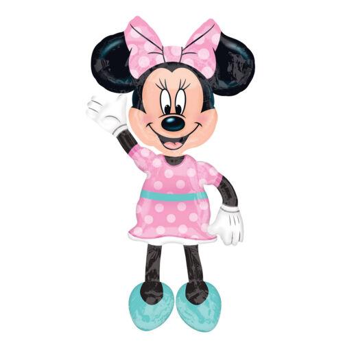 Minnie egér sétáló lufi
