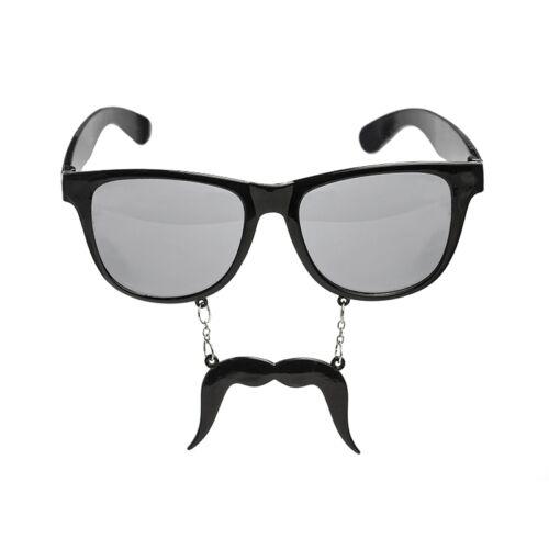 Szemüveg bajusszal