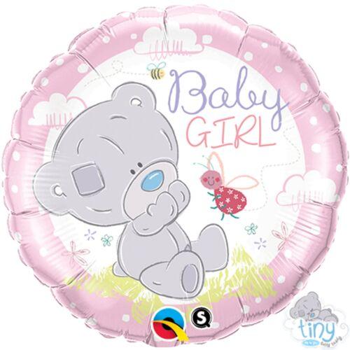 Teddy macis baby girl héliumos lufi