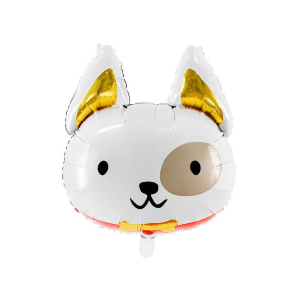 Cuki kutya fejes héliumos lufi