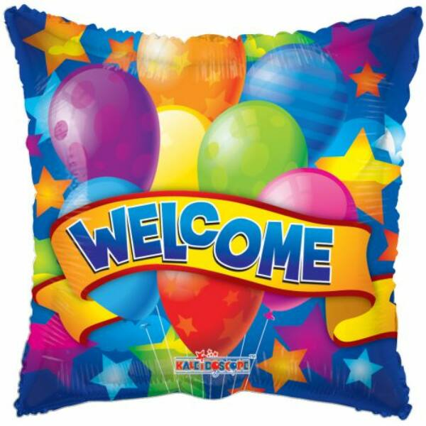 Lufis welcome héliumos lufi