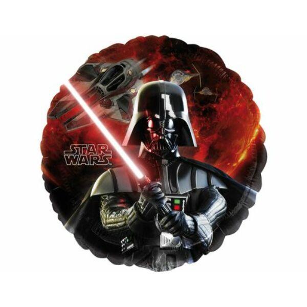Star Wars - Dart Vader héliumos lufi