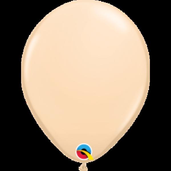 Testszínű lufi qualatex 28 cm